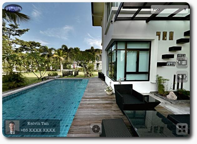 vTour Good Class Bungalow, Horizon Hills, Johor Bahru, Malaysia